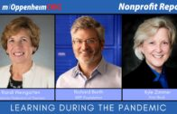 Learning During the Pandemic | Nonprofit Report
