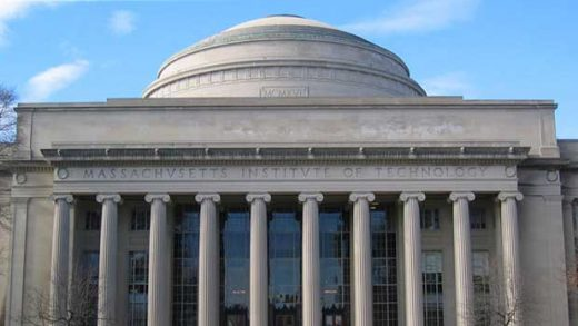 """""""The Dome at MIT"""" by David Wiley licensed under CC BY 2.0"""