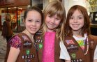 Girl Scout Organization Honoring First Troop of Homeless Girls