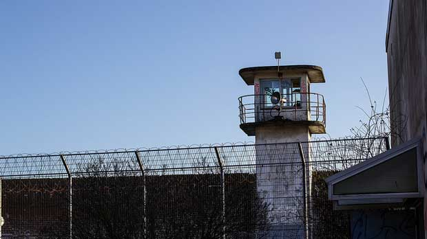 """""""Guard tower"""" by olavXO licensed under CC BY 2.0"""