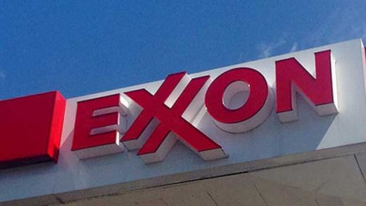 """""""Exxon"""" by Mike Mozart licensed under CC BY 2.0"""