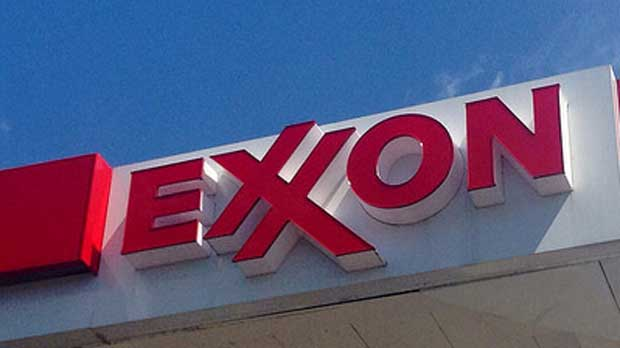 """Exxon"" by Mike Mozart licensed under CC BY 2.0"