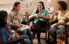Survey Reveals Women Support Child Care and Working Families Act