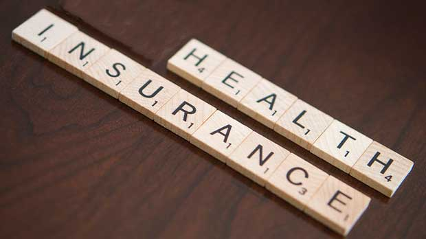 """""""Get Health Insurance"""" by Sharon Sinclair licensed under CC BY 2.0"""