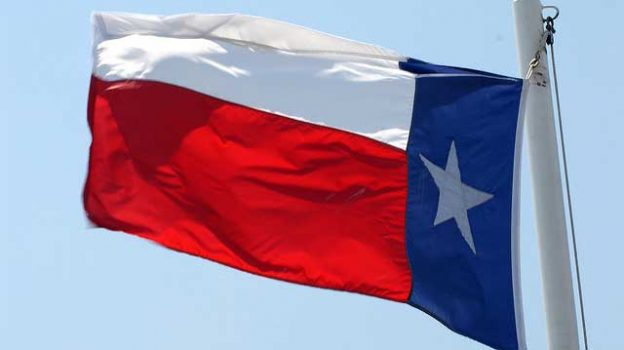 """Texas Flag"" by M&R Glasgow licensed under CC BY 2.0"