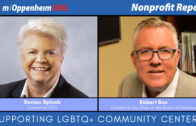 Supporting LGBTQ+ Community Centers   Nonprofit Report