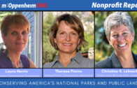 Conserving America's National Parks and Public Lands | Nonprofit Report