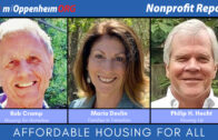 Affordable Housing For All | Nonprofit Report