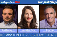 The Mission of Repertory Theatre | Nonprofit Report