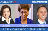 Early Childhood Education | Nonprofit Report