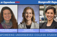 Empowering Underserved College Students   Nonprofit Report