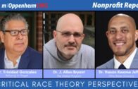 Critical Race Theory Perspectives | Nonprofit Report
