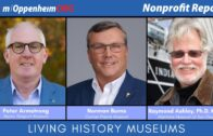 Living History Museums | Nonprofit Report