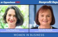 Women Owned Businesses   Nonprofit Report