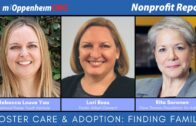 Foster Care and Adoption: Finding Family | Nonprofit Report