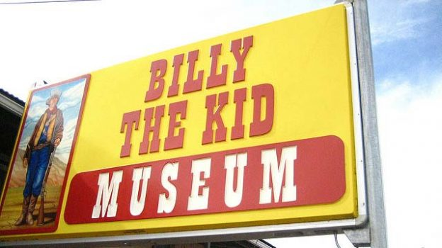 """""""Billy The Kid Museum"""" by Dr. Warner licensed under CC BY 2.0"""