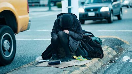 """""""Homeless"""" by jsnsndr licensed under CC BY 2.0"""
