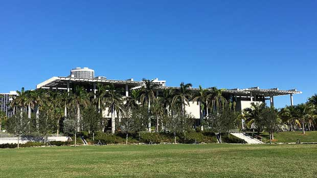 """Perez Museum Of Art Miami"" by Phillip Pessar licensed under CC BY 2.0"