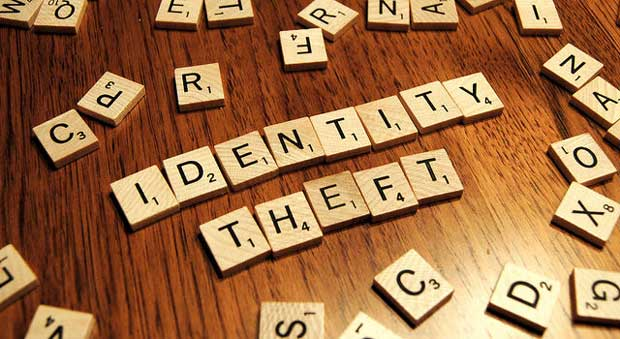 """""""Identity Theft"""" by GotCredit licensed under CC BY 2.0"""