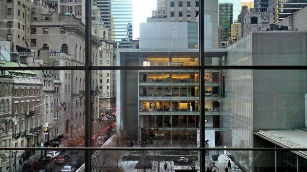 """MoMa Window"" by Bon Adrien licensed under CC BY 2.0"