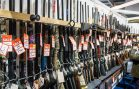 Glimpse: California Has Some of the Strictest Gun Laws in the U.S.