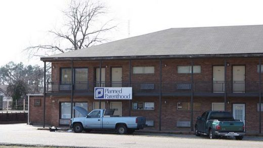 """Planned Parenthood"" by hattiesburgmemory licensed under CC BY 2.0"