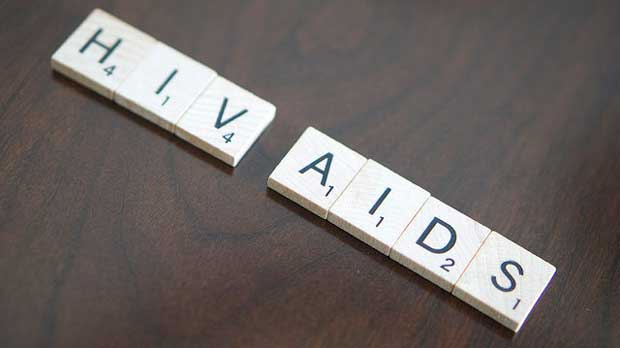 """HIV AIDS"" by Kevin Simmons licensed under CC BY 2.0"