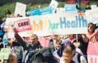 States Fight to Bring Back Elements of Affordable Care Act