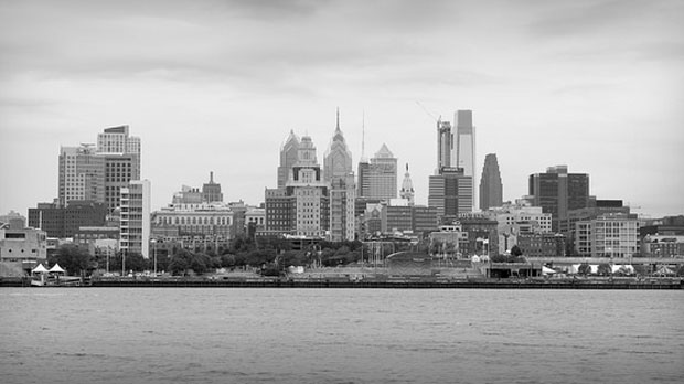 """Philadelphia I"" by Alexander Day licensed under CC BY 2.0"