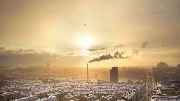 """""""Environmental problems cleantech"""" by RecondOil licensed under CC BY 2.0"""