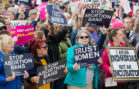 Women's Choice on Abortion Could Change This Year