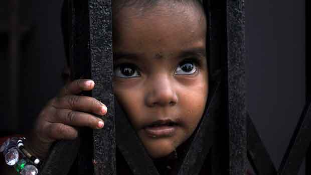 """child"" by Sudipta Mallick licensed under CC BY 2.0"