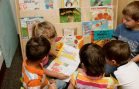 Study Indicates Long-Term Benefits of Preschool