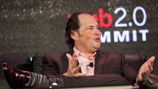 """Marc Benioff"" by JD Lasica licensed under CC BY 2.0"
