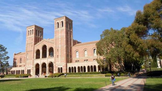 """""""UCLA"""" by Uhmus licensed under CC BY 2.0"""