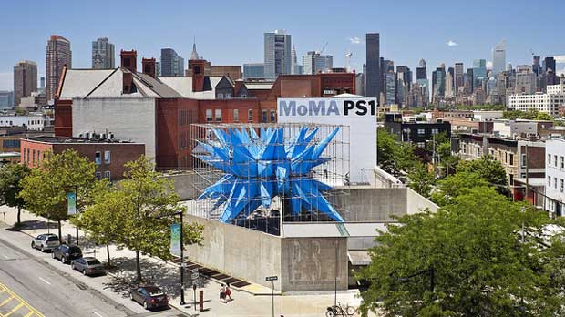 """MoMA PS1 YAP - Wendy - Photo 01.jpg"" by Forgemind ArchiMedia licensed under CC BY 2.0"