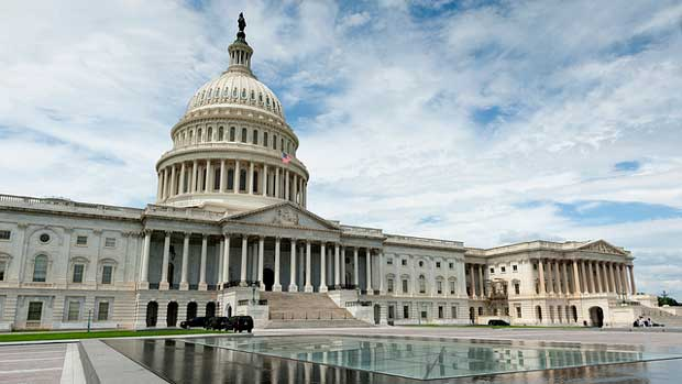 """""""Congress"""" by Jeremy Buckingham licensed under CC BY 2.0"""