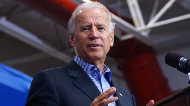 """Joe Biden"" by Marc Nozell licensed under CC BY 2.0"