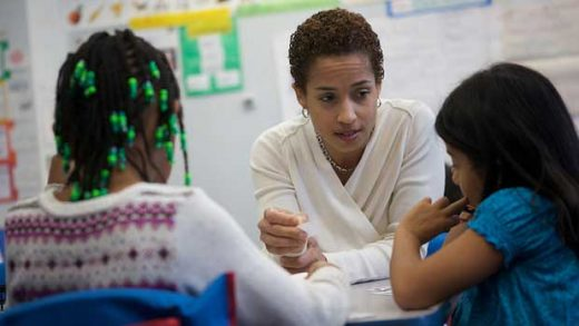 """""""10102012 - Principal Shadowing 27"""" by US Department of Education licensed under CC BY 2.0"""