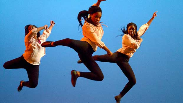 """""""Poly Prep - Afternoon of Student Choreography"""" by Steven Pisano licensed under CC BY 2.0"""
