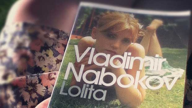 """""""Lolita by Vladimir Nabokov"""" by ClaireDPhotography licensed under CC BY 2.0"""