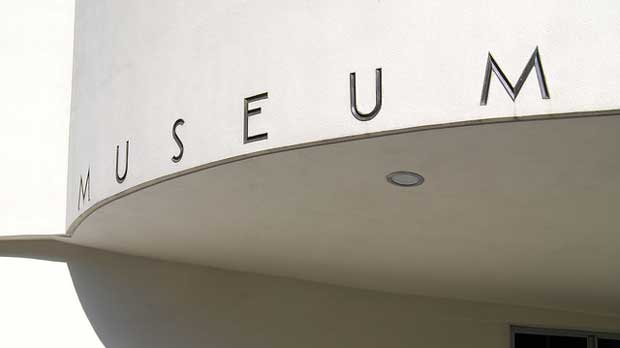 """""""Guggenheim Museum"""" by Nick Amoscato licensed under CC BY 2.0"""