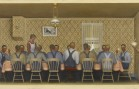 Preview: Colin B. Bailey on Grant Wood's Dinner for Threshers