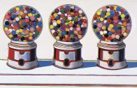 Preview: Colin B. Bailey on Wayne Thiebaud's Three Machines