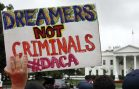 Trump Expected to Decide Soon on Fate of Young Immigrants