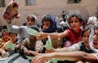 UNICEF Calls on Yemen's Warring Sides to Stop Impeding Aid