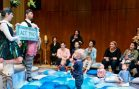 Met Opera Plays to Youngest-ever Audience