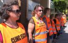 US Abortion Clinics Face Surge of Trespassing and Blockades