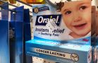 FDA Warns Teething Medicines Unsafe, Wants Them Off Shelves