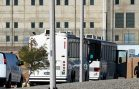 Immigrants Held in US Prison Sue Over Harsh Conditions